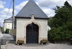 Heinstert chapelle Kirchenbilder (1)