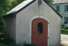 Thiaumont chapelle Muller