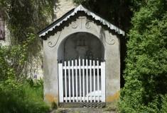 Tontelange chapelle Zimmerman (2)