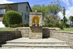 Tontelange chapelle de Tontelange (2)