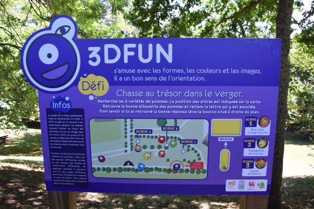 3Dfun