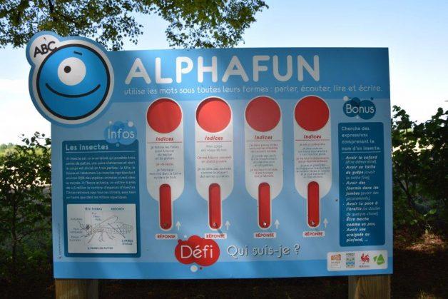 Alphafun