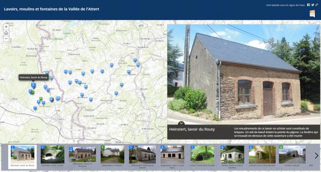 Lavoirs_storymap